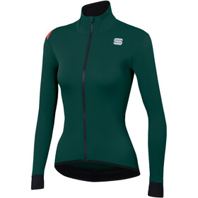 Sportful Fiandre Light NoRain Jacket Women, sea moss